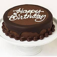 ideas about chocolate happy birthday cake