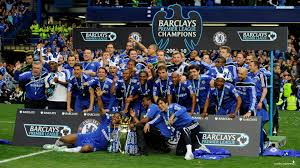 chelsea fc players celebrating wallpaper