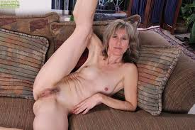 Hairy skinny mom movies