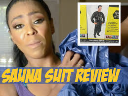sauna suit review is it worth it does it work can it help lose weight you