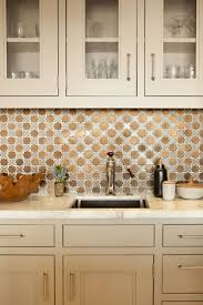 Kitchen Tile Idea 17 Best Ideas About Copper Backsplash On Pinterest Interiors