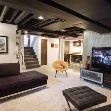 basement remodel ideas. duncan avenue basement renovation remodel ideas o