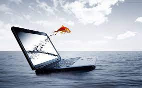 Laptop wallpaper ...