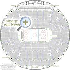 Rogers Seating Chart Edmonton Rexall Place Edmonton Seat Numbers Detailed Seating Plan