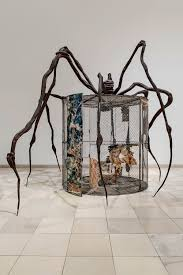 louise bourgeois an unfolding portrait at moma is a must see for women in the digital age vogue