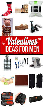 valentine s day ideas for the man in your life