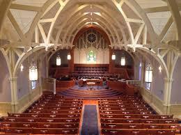 iconyx brings high tech sound to a classic church 2