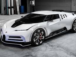 Bugatti has not confirmed that ronaldo is. Cristiano Ronaldo Allegedly Buys Bugatti Centodieci The Most Expensive Car In The World