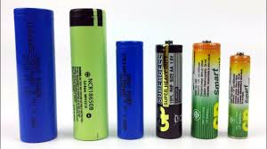ICR18650 Li-ion <b>2000mAh</b> Rechargeable <b>Battery</b> - YouTube