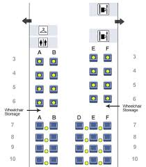 Aa S80 Seating Chart Boeing Md 80 Seating Airlines Past Present American