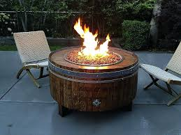 round gas fire pit table round gas fire pit table luxury gas fire pit kingsland tabletop