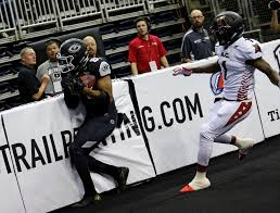 Photos: Columbus Destroyers get first win of season - The Columbus Dispatch  - Columbus, OH