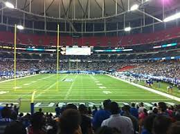 Georgia State Football Seating Chart Georgia State Panthers Football Wikipedia
