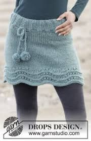 Knit Skirt Pattern Custom Knit Mini Skirt Patterns Free ⋆ Knitting Bee