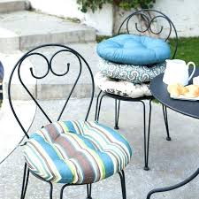 round outdoor chair cushions clearance target high back threshold rocking medium size waterproof on