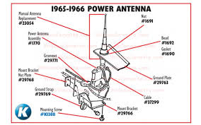 honda power antenna wiring diagram wiring diagrams 1966 corvette power antenna wiring diagram