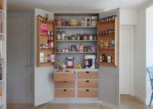 Space is often the biggest constraint when homeowners start planning for a  pantry. But even in the most congested and tiny home, there is always a  nook that ...