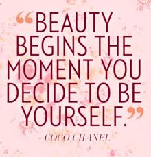 Inspiring Quotes For Women About Beauty