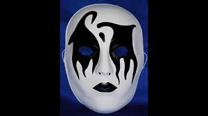 Whole Mask Designs Mask Bazaar Artistic Black White Masks Youtube