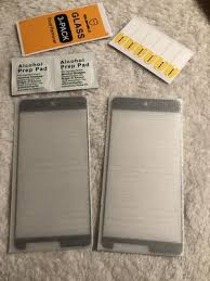 tempered glass screen protector zte z max pro for in austin tx