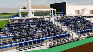 Blueclaws Stadium Seating Chart Blueclaws Revamp Enhance Picnic Areas Offerings Lakewood