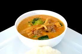Thai Kitchen Yellow Curry Yum Yai Thai Kitchen Adelaide Food Central