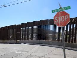 Wall Trumps Big Beautiful Wall Is Not In The Spending Plan Will It