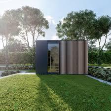 garden office pod brighton. Glide Pod, A Flexible \u0026 Contemporary Garden Office \u2013 Pod Space Brighton