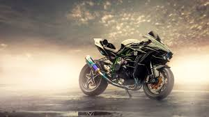 Photoshop Manipulation | Kawasaki NINJA H2 Area51 Benz Racing. ( เบนซ์  เรซซิ่ง ) - YouTube