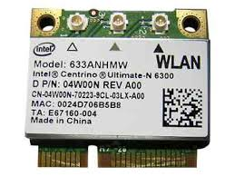 Intel® wireless solutions offer advanced wireless technology to provide high performance and reliability for consumers and businesses of all sizes. Intel Wifi Link 6300 Network Adapter Pcie Mini Card Specs Prices Cnet