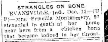 Priscilla Knowles Montgomery - Newspapers.com