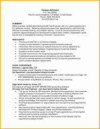 Release Engineer Cover Letter Download Cover Letter Qa Resume Sample