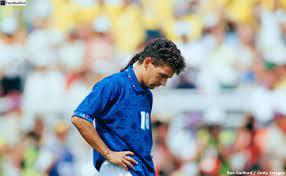 مسيرة روبيرتو باجيو اللاعب الذي مات واقفا