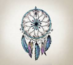 Pictures Of Dream Catchers To Draw Dream Catcher Tattoo Wallpapers Best Android Wallpapers 100