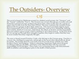 The Outsiders Book Report Essay The Outsiders Book Report Essay Barca Fontanacountryinn Com