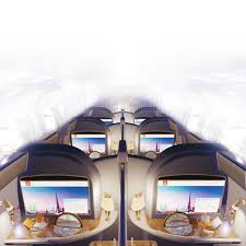 The Emirates Fleet In 3d Seating The Emirates Experience