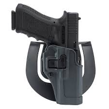 Blackhawk Serpa Magazine Holder Blackhawk SERPA SPORTSTER HOLSTERgun metal gray 99