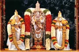 Lord Venkateswara Wallpapers - Lord ...