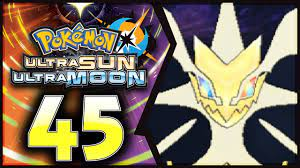 Pokemon Ultra Sun and Moon: Part 45 - Ultra Necrozma! [100% Walkthrough] -  YouTube