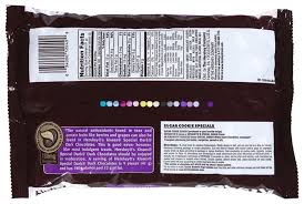 claimant questions antioxidant claims on hershey s special dark kisses and special dark cocoa hershey says