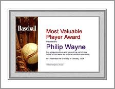 mvp award certificates printable baseball awards certificate template for all baseball awards