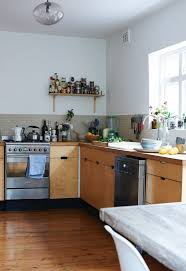 images of kitchen furniture. fresh and clean a london chef lives the way she cooks plywood kitchenplywood cabinetskitchen images of kitchen furniture