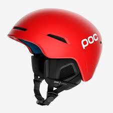 Poc Helmet Size Chart Poc Obex Spin Snow Ski Helmet Prismane Red