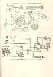 vespa wiring schematics vespa 150 gs series vs2 gs vs2 jpg