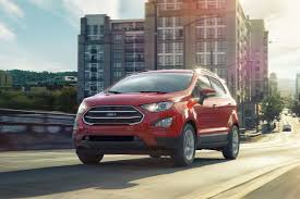 ford s ecosport finally ing to america next monday citrus motors ford
