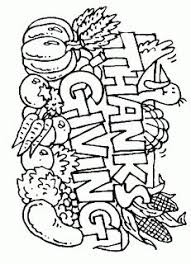 Small Picture Free Thanksgiving Printable Coloring Pages Daily Dish Magazine