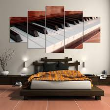 Canvas Art Popular Piano Canvas Art Buy Cheap Piano Canvas Art Lots From
