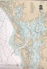 Estero Bay Depth Chart Estero Bay Chart