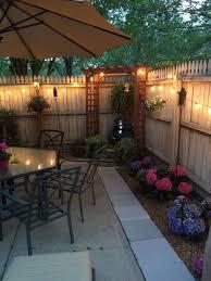 Side Yard Lighting 56 Gorgeous Side Yard Garden Design Ideas For Your Beautiful