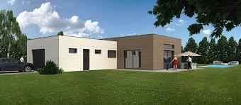 constructeur maison ossature bois puy